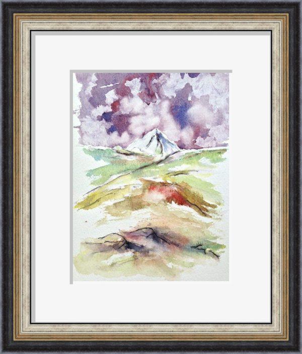 Errigle (framed)