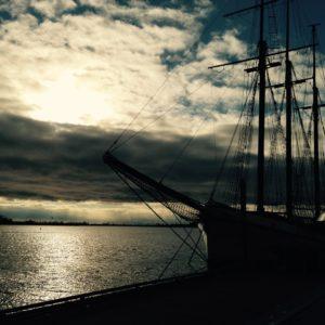 Toronto Tall Ship
